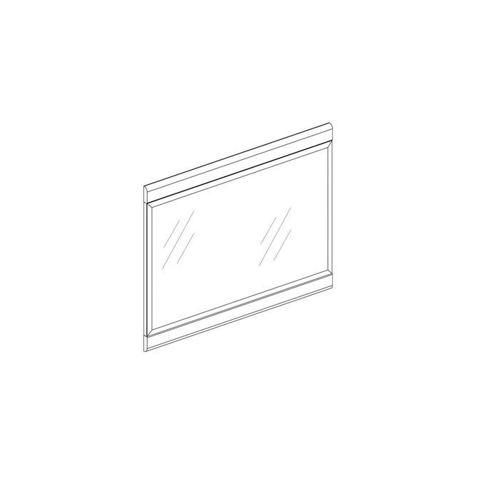 Зеркало «Таурус» настенное