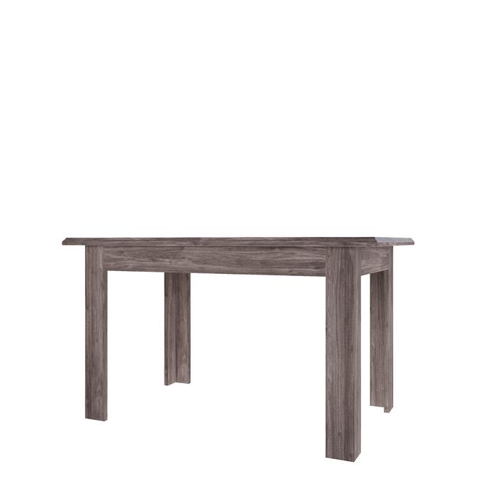 Стол «Тиффани» обеденный, раздвижной  орех элия темный