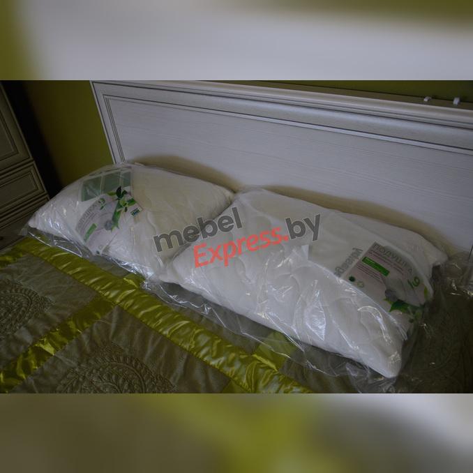 Кровать «Тиффани» двуспальная 160 - белая