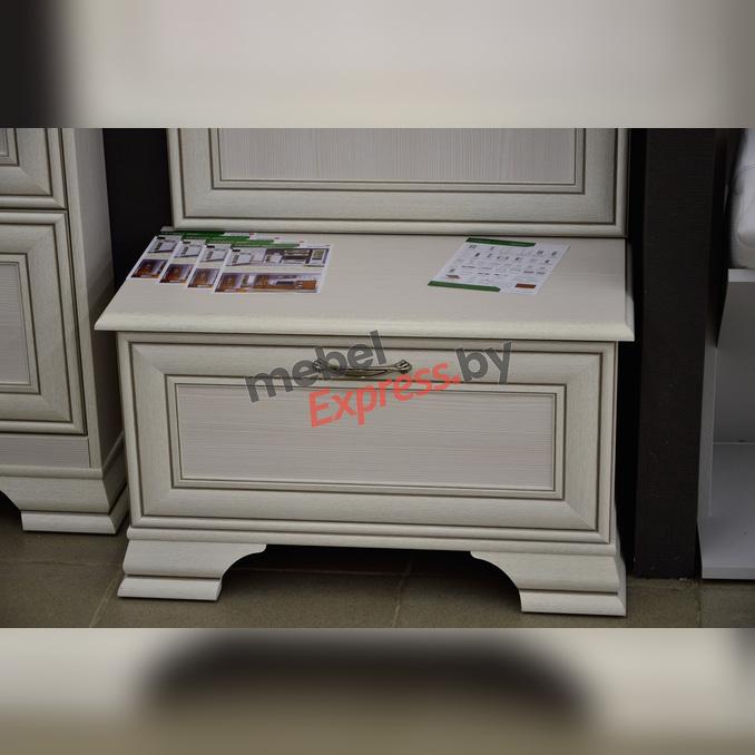 Набор мебели прихожая «Тиффани» 2 - светлая