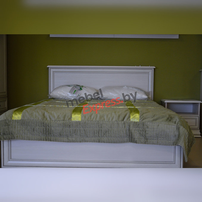 Спальня «Тиффани» 3 - белая