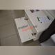 Тумба для обуви «Тиффани» 1D - белая