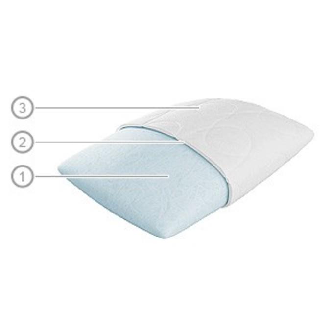 Подушка «Вегас 19»